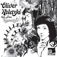 oliver-koletzki-hypnotized-CD Cover