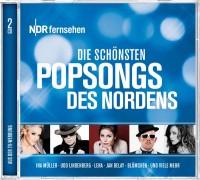 NDR – Die schönsten Popsongs des Nordens CD Cover