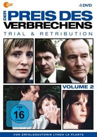 Der Preis Des Verbrechens DVD Cover