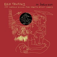 Erik-Truffaz-In between CD Cover