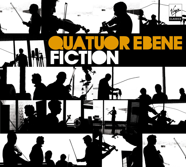 Ficition-Quatuor-Ebene-CD-Cover
