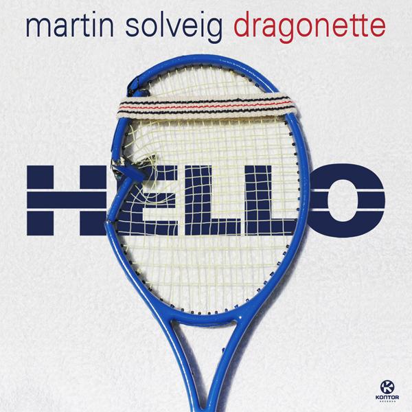 MARTIN-SOLVEIG-CD Cover