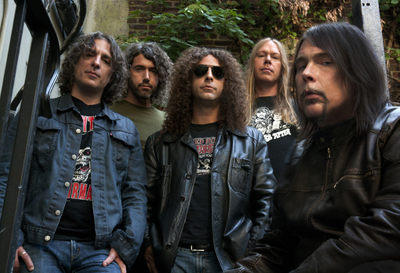 MONSTER MAGNET Foto Band