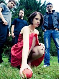 Rooga Band Foto