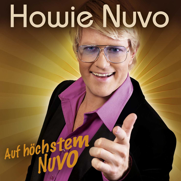 Howie-Nuvo-CD-Cover
