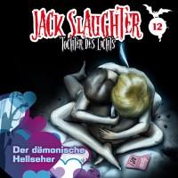 JACK-SLAUGHTER-Tochter-des-Lichts CD Cover