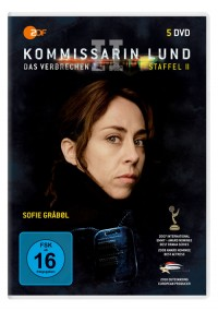 Kommissarin-Lund DVD Cover