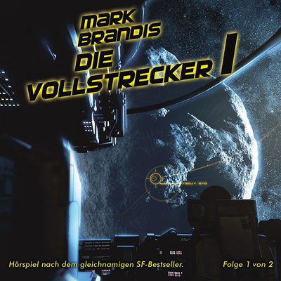 MARK-BRANDIS-Die-Vollstecker 11 CD Cover