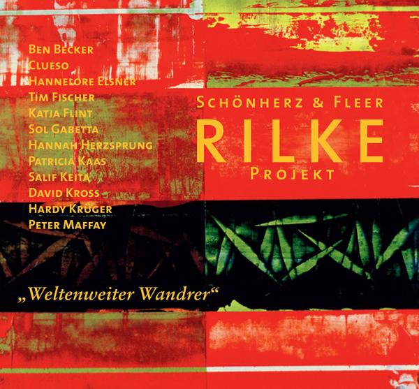 RILKE-PROJEKT-CD-Cover