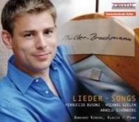 Mueller-Brachmann CD Cover