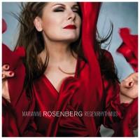 """Marianne Rosenberg """"Regenrhythmus"""" CD Cover"""