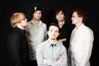 The Love Bülow Band Foto
