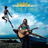 michael-franti-the-sound-of-sunshine CD Cover