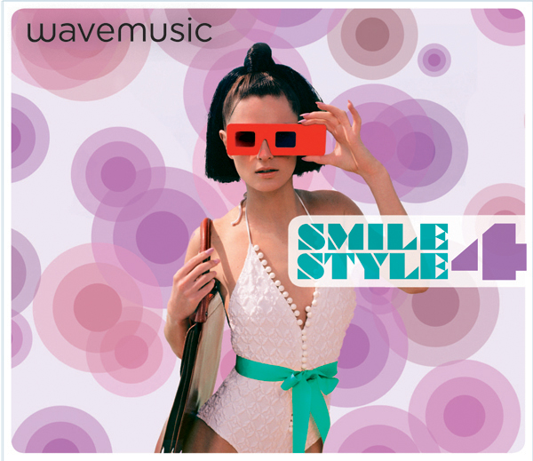 SMILE STYLE VOL. 4 CD Cover