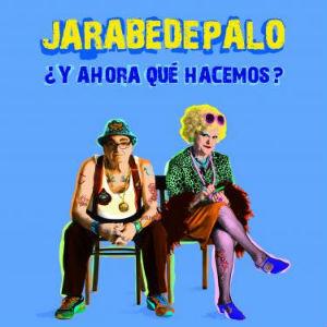 JarabeDePalo
