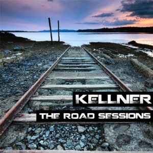 "KELLNER ""The Road Session"" CD Artwork Cover"