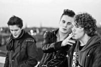 Killerpilze Band Foto