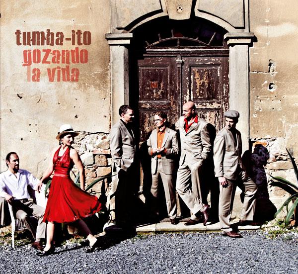 Tumba-ito-gozando-la-Vida CD Cover