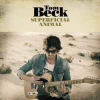 Tom Beck Superficial Animal CD Cover Artworks