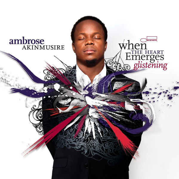 Ambrose-Akinmusire CD Cover Artworks