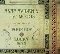 Asaf-Avidan-The-Mojos CD Cover