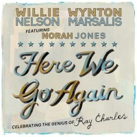 Nelson-Marsalis-Jones-Here-we-Go-Again CD Cover