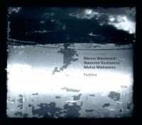 Wasilewski-Trio-Faithful Cd Cover