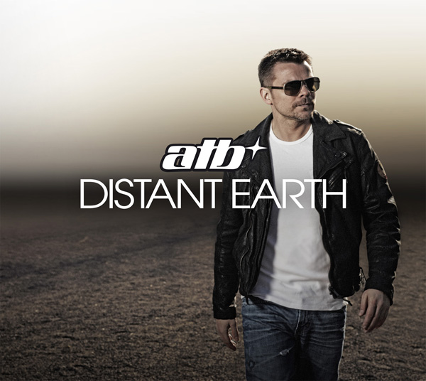 ATB Distant Earth CD Cover