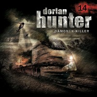 Dorian Hunter - 14: Jagd Nach Paris CD Cover