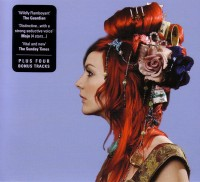Gabby Young & Other Animals – CD Cover
