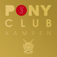 Pony-Club-Kampen CD Cover