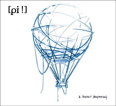 pi-!-A-Perfect-Beginning CD Cover
