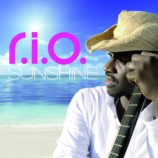 R.I.O. Sunshine CD Cover
