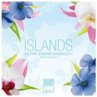 BigCityBeats ISLANDS 2011 - CD Cover
