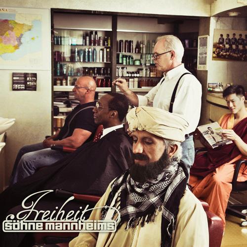 Soehne-Mannheims-Freiheit Artworx CD
