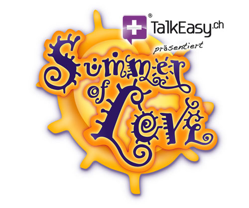 Summer of Love Artworx Logo