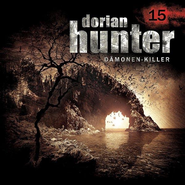 """Dorian Hunter - Dämonen-Killer"""" - Folge 15 """"Die Teufelsinsel"""""""