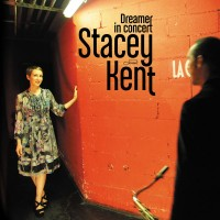 "Stacey KENT  ""Dreamer In Concert"" CD Cover Artworx"