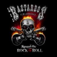 LOS BASTARDOS FINLANDESES CD Cover Artworx