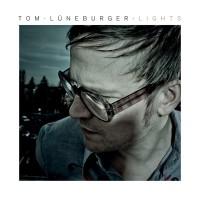 Tom Lüneburger Album 'Lights' Cover Artworx