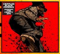 CRIPPLED BLACK PHOENIX CD Cover