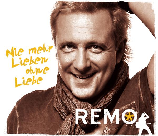 """REMO """"Nie mehr Lieben ohne Liebe"""" aus dem Album """"Einfach so"""""""