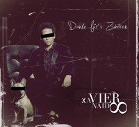 """XAVIER NAIDOO - """"DANKE FÜRS ZUHÖREN"""" - Liedersammlung 1998 bis 2012"""