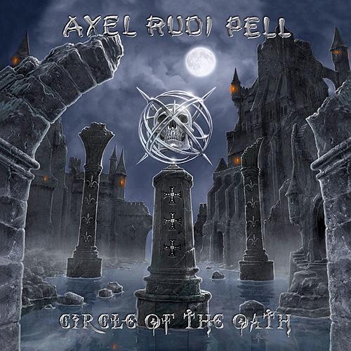 Axel Rudi Pell - Between The Walls