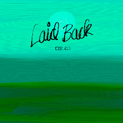 "Laid Back ""Cosy Land"" CD Cover"