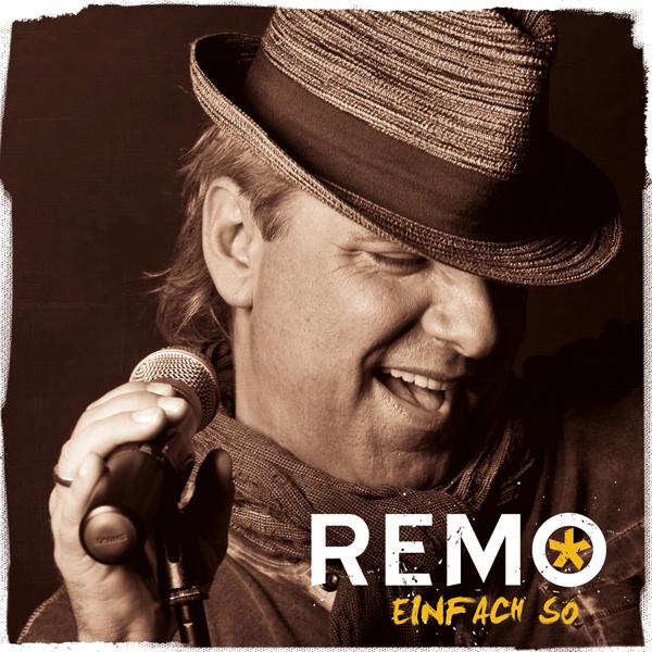 """REMO Album """"Einfach so"""""""