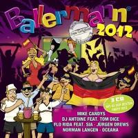Ballermann 2012