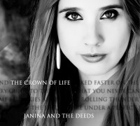 Janina and the Deeds The Crown of Life CD