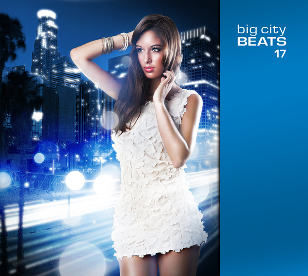 BIG CITY BEATS 17 MIXED BY MARCO PETRALIA, STEVE BLUNT & SEBASTIAN GNEWKOW