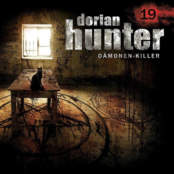 "Dorian Hunter - Dämonenkiller Folge 19 ""Richtfest"""